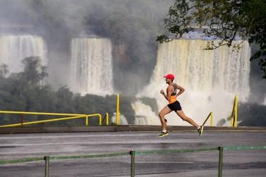 Meia Maratona das Cataratas será 100% dentro do Parque Nacional do Iguaçu