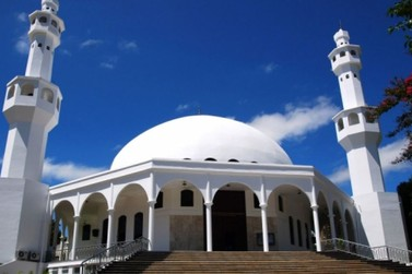 Mesquita Islâmica de Foz do Iguaçu ganha projeto de repaginação