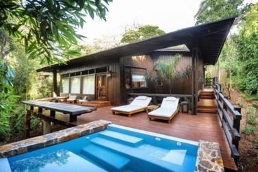 Novo resort de luxo nas Cataratas tem safari e piscinas privativas