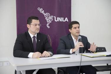 UNILA irá recorrer da decisão judicial referente obra inacabada do campus