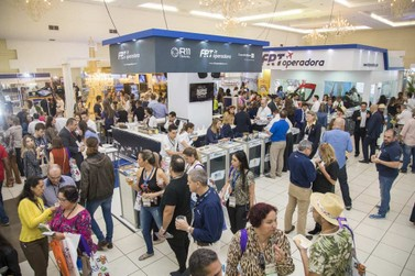 13º edição do Festival das Cataratas começa nesta quarta-feira em Foz do Iguaçu
