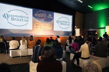 Agentes de viagens se reúnem em Foz do Iguaçu para o Experiência Braztoa