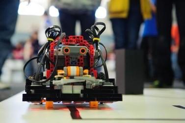 Campus do IFPR em Foz do Iguaçu vai sediar Olimpíadas de Robótica