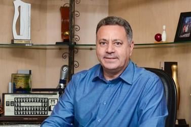 Empresário Carlos Silva é novo presidente do Comtur em Foz do Iguaçu