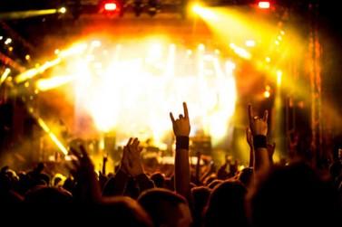 Foz do Iguaçu se prepara para realizar Festival MegaRock em julho