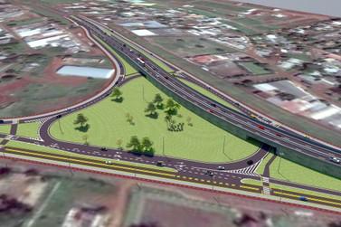 Governo publica edital para construção de viaduto na Avenida Costa e Silva