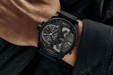 Madrid Center lança espaço exclusivo com relógios das melhores marcas mundiais