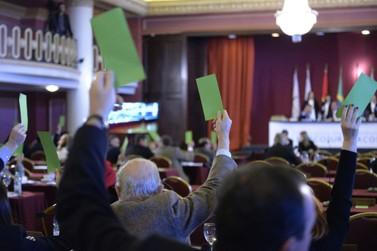 Parlamento do Mercosul declara Unila como 'universidade de interesse da região'
