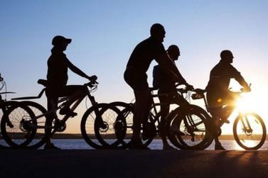 Passeio ciclístico marca lançamento de Rota Beira Parque neste sábado