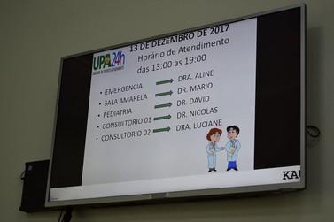 Prefeitura de Foz implanta novo sistema de atendimento na saúde