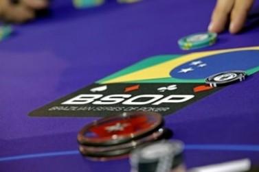 Puerto Iguazú vai sediar a quinta etapa do BSOP 2018 em agosto