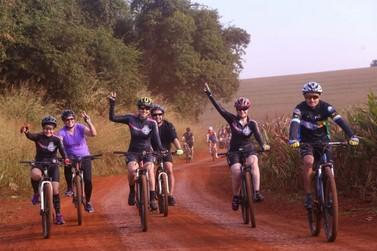 Região Oeste ganhará pista de ciclismo ligando Foz do Iguaçu a Cascavel