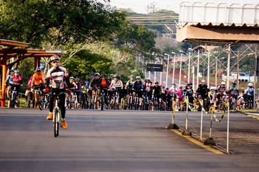 Segunda edição do Circuito de Ciclismo na Itaipu será neste domingo