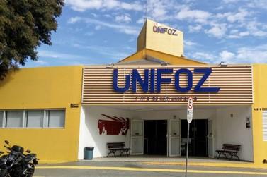 Unifoz realiza vestibular de inverno e lança curso de Hotelaria