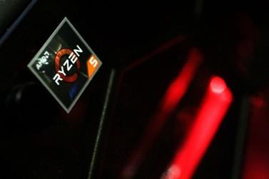 AMD apresenta novos produtos Ryzen para lojistas de Ciudad Del Este