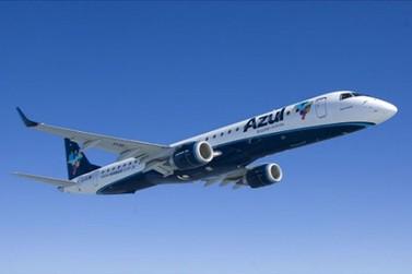 Azul terá 100 voos extras para vários destinos no feriado da Independência