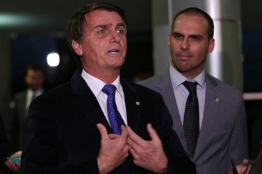 Cúpula conservadora pró-Bolsonaro é adiada após as eleições de outubro