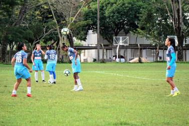 Foz Cataratas recebe o Rio Preto nesta quinta-feira no Estádio Pedro Basso