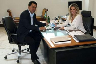 Gessani faz balanço de atividades à frente da Casa Civil no Oeste