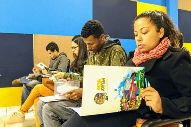 Inova Jovem inicia curso de empreendedorismo em Foz do Iguaçu