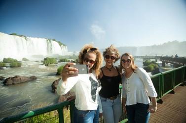 Parque Nacional do Iguaçu abrirá mais cedo nas férias de julho