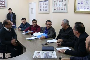 Câmara de Vereadores analisa projeto de Refis para dívidas do IPTU e ISSQN