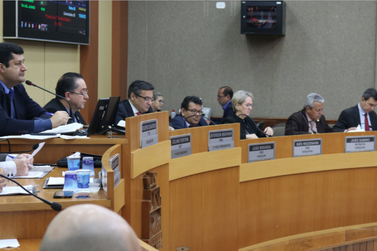 Câmara de Vereadores analisa cessão de imóvel da prefeitura para a Unila