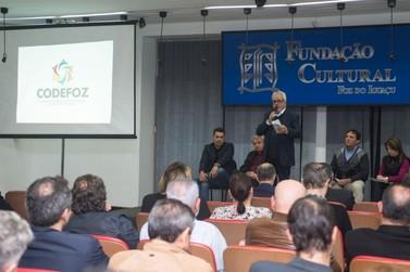 Codefoz quer lojas francas com preservação do comércio de Foz