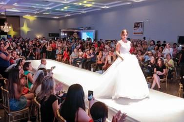 Feira Casar tá na Moda será realizada nesta quarta-feira na Quinta das Marias