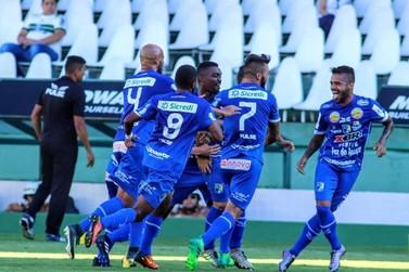 Foz do Iguaçu Futebol confirma vaga para o Brasileirão Série D 2019