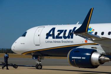 Foz do Iguaçu vai receber mais de 200 voos extras para a alta temporada