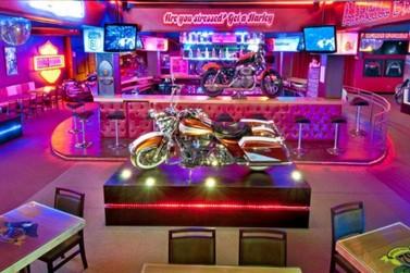 Harley Motor Show e Hollywood Dream Cars serão novas atrações em Foz