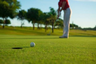 Iguassu Falls Golf Club apresenta o mês do golfe em setembro no Wish