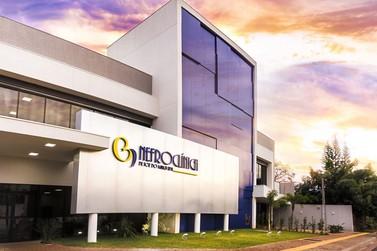 Nefroclínica inaugura nova sede em Foz do Iguaçu na próxima quarta-feira