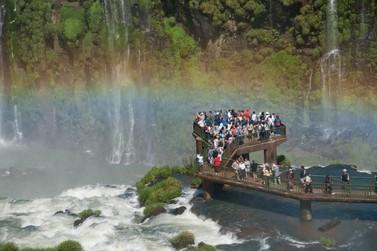 Parque Nacional registra sua maior visitação no mês de julho desde 1980