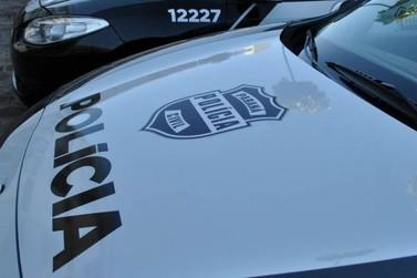 Polícia procura suspeitos que levaram R$ 400 mil em assalto a joalheria