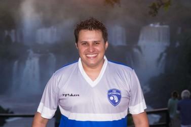 Supervisor do Foz Cataratas Futsal morre após ser atropelado por caminhão