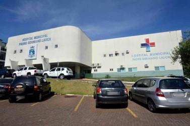 Hospital Municipal Padre Germano Lauck bate recordes de produtividade