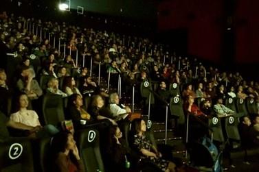 Parceria traz filmes independentes para as sala de cinema em Foz do Iguaçu