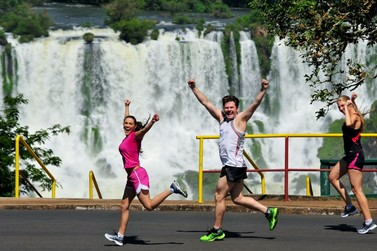 Parque Nacional do Iguaçu tem atendimento especial neste domingo