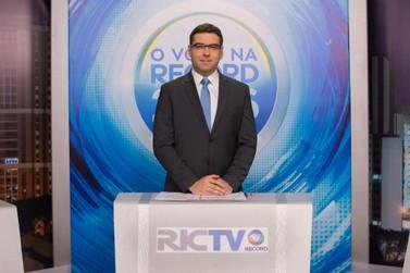 RICTV realiza debate com candidatos ao governo do Paraná nesta sexta-feira
