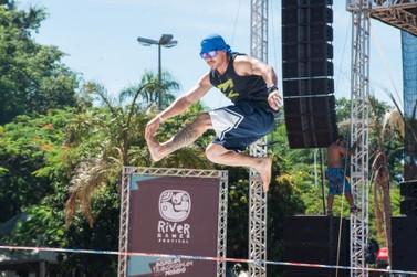 River Games Festival será realizado dia 3 de novembro no Gramadão