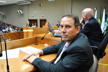 Tribunal de Justiça mantém cassação do mandato do vereador Edílio Dall'Agnol