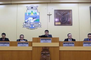 Câmara Municipal aumenta exigências para nomeação de assessores