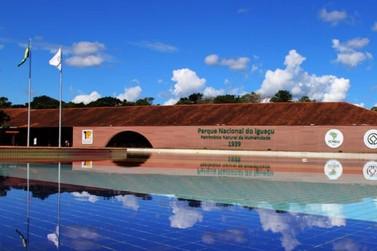 Cataratas do Iguaçu terá funcionamento especial no domingo de eleição