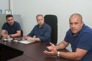 Comtur e Soldado Fruet debatem ações para fortalecer o turismo de Foz