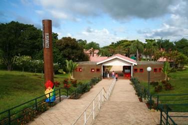 Ecomuseu de Itaipu abre três exposições ao público nesta sexta-feira