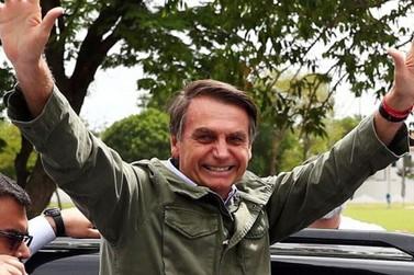 Em Foz do Iguaçu, Jair Bolsonaro vence com 70,30% dos votos válidos