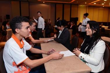 Feira apresentará jovens talentos para empresas de Foz do Iguaçu