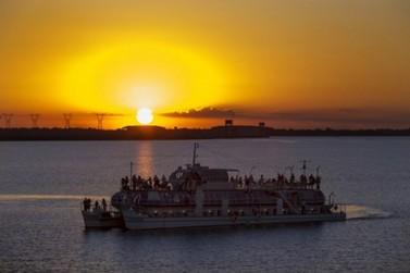 Horário de verão no Paraguai começa neste domingo; no Brasil, foi adiado